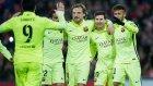 Athletic Bilbao 2-5 Barcelona - Maç Özeti (8.2.2015)