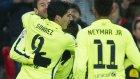 Athletic Bilbao 2-5 Barcelona (Maç Özeti)