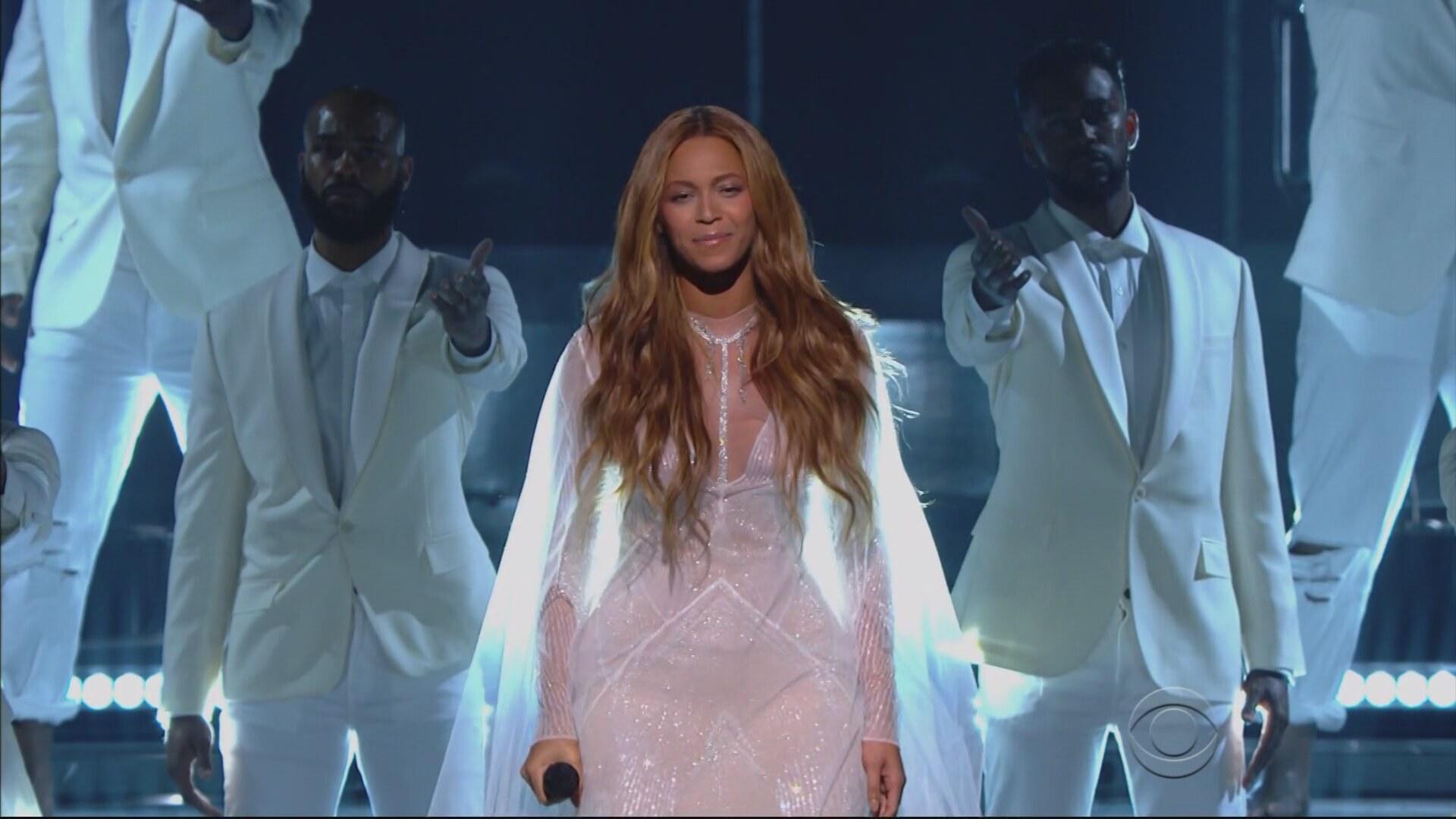 Beyonce Şarkıları