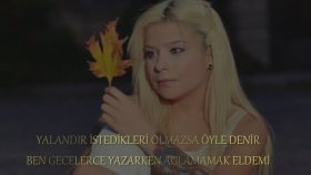 Ekin Yelboğa - Anne Sabret