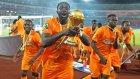 Fildişi Sahili 0-0 Gana (Penaltılarla 9-8) - Maç Özeti (8.2.2015)