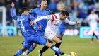 Getafe 2-1 Sevilla - Maç Özeti (8.2.2015)