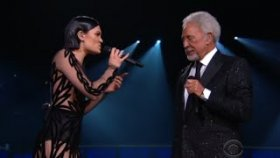 Jessie J - Tom Jones - You've Lost That Lovin Feeling