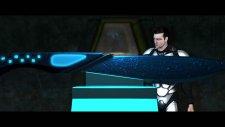 Murat Kaptan 3D - Uzay Kuvvetleri 2911 (Fragman)