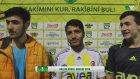 Osman BayatlıMaksat Spor röportaj