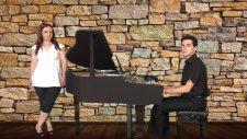 Piyano Azeri Türküler Aman Avcı Vurma Beni Yöresi Anonim Iğdır Türkü Azerice Azerbeycan Kars Sınır