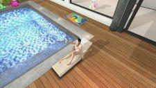 Şık Havuzlu Ev MStar Joygame