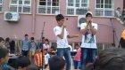 Arabesk Rap damar  Adana Yüreğir Güzelevlerde Konser