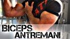 Bıceps Antrenmanı Iri Kol Kasları İçin Kol Geliştirme Egzersiz Hareketleri Shredded Brothers