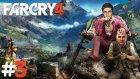Far Cry 4 - Patlayıcı Oklar - Bölüm 3