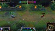 Marauder Ashe Skin Spotlight - League of Legends