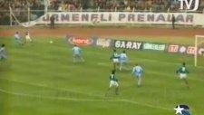 Trabzonspor 4-1 Kocaelispor