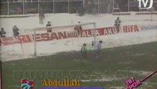 Trabzonspor 4-1 Konyaspor
