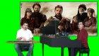 Diriliş Film Müzik ,TRT Osmanlı Dizisi, Jenerik Fon Müziği, Piyano ve Kanun Enstrümantal