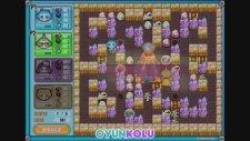 2 Kişilik Bomberman 4 Oyunu Oyunu Nasıl Oynanır