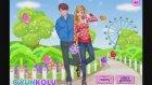 Barbie Sevgililer Günü Oyunu Nasıl Oynanır