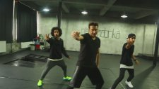 Edis - Dans Provası