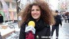 Sokak Röportajları - Issız Bir Adaya Düşseniz Yanınıza Alacağınız 3 Şey Ne Olurdu?