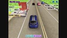 Traffic Racer Oyunu Nasıl Oynanır