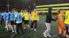 Yeşilyurt Spor Zeytin City maç özeti