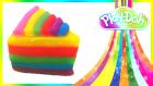 Play Doh Oyun Hamuru Pasta Yapımı