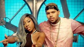 Sevyn Streeter - Don't Kill The Fun Ft. Chris Brown