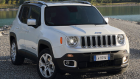 Jeep Renegade 2015 Test Sürüşü - Review