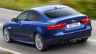 Yeni Jaguar XE - İlk Test Sürüşü