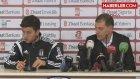 Beşiktaş, Türkiye Kupasından Elendi