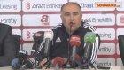 Kayserispor-Beşiktaş Maçının Ardından