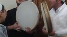 Menzil İlahileri - Mustafa Sevim - Yak Sultanım