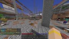 Minecraft Hunger Games:SG:Heroes 82.Bölüm | HiveMC Vip :D