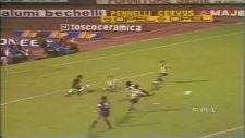 ACF Fiorentina 2-0 Fenerbahçe