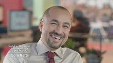 ÇiçekSepeti - Vodafone İş Ortağım Reklam Filmi