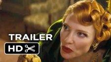 Cinderella (2015) Fragman 3