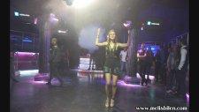"Melis Bilen- ""Affettim Yine"" Bachata Performans (Taksim Riddim Club)"