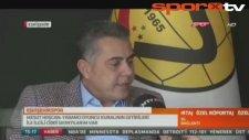 Mesut Hoşcan: Erkan Zengin kalmak istemedi...
