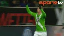 Wolfsburg Zirve Takibini Sürdürüyor!...