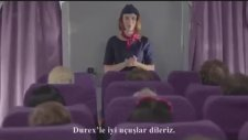 Durex'le iyi uçuşlar!