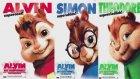 İrem Derici - Alvin (Nabza Göre Şerbet) Chipmunks