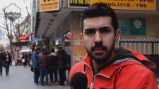 İsveç Televizyonlarındaki Genç Ankara'da