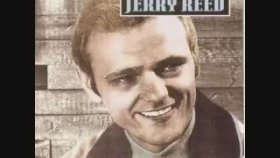 Jerry Reed - You Took All The Ramblin Out Of Me