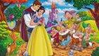 Pamuk Prenses ve Yedi Cüceler Masalı (Türkçe Masal Dinle)