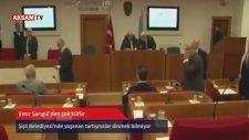 Şişli Kavgasında Skandal Video