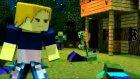 Burası Minecraft / Türkçe Minecraft Şarkısı