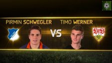 İki futbolcu FIFA 15 oynadı
