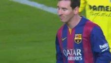Neymar kaçırdı, Messi kafayı yedi...