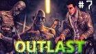 Outlast - Wallrider - Bölüm 7 - LeafGaming 35 Ve YapGör