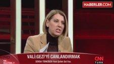 Sevda Türküsev'in Sözleri Sosyal Medyada Olay Oldu