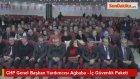 CHP Genel Başkan Yardımcısı Ağbaba - İç Güvenlik Paketi